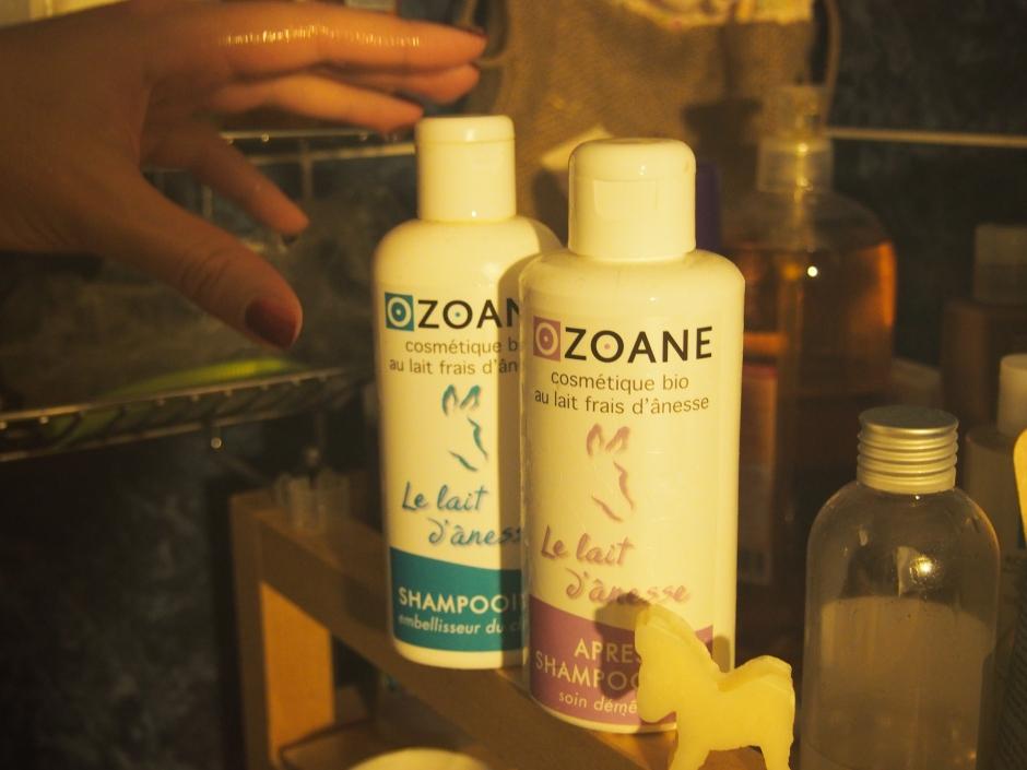 Produits Ozoane